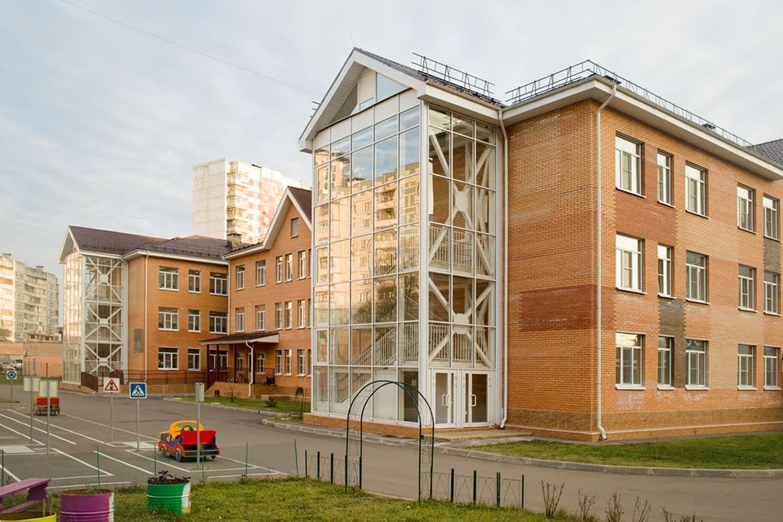 Эксперты Премии WinAwards Russia советуют, какие окна нужны российским школам 21 века