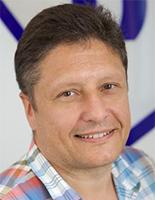 Михаил Голубов, генеральный директор «Фабрика Дышащих Окон» (Краснодар)