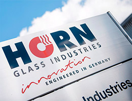 Немецкая Horn Glass Industries строит завод по выпуску флоат-стекла в Узбекистане